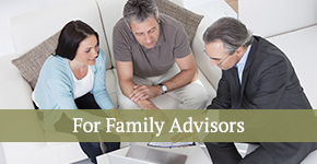 Story Trust – For Family Advisors