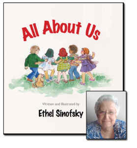 Ethel cover and photo